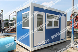 container de vanzare second hand Teleorman