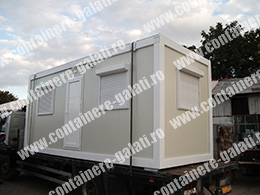 containere santier second hand Teleorman