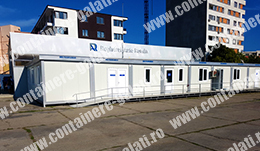 containere second hand Teleorman