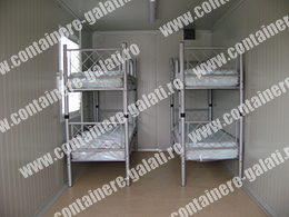 containere sh Teleorman